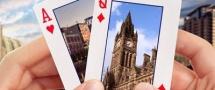 Nyt on mahdollista voittaa pokerimatka Manchesteriin